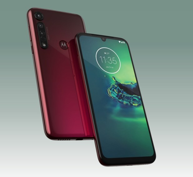 Moto G8 and Moto G8 Power features are leaked