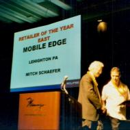 Eclipse Retailer of the Year