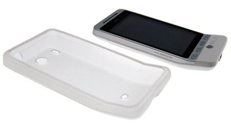 FlexiShield Skin for the HTC Hero