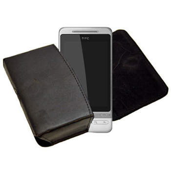 HTC Hero Carry Pouch - Black