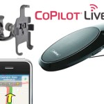 Alternatives to the TomTom iPhone Car Kit