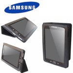 Coming Soon: Galaxy Tab Accessories