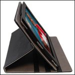 Magnetic attraction – Smart Covers aren't the only iPad 2 cases with magnetic tech!