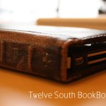 The Twelve South BookBook case: Our most stylish iPhone accessory