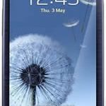 Galaxy S III compared: HTC One X, iPhone 4S, Nokia Lumia 900
