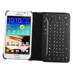 Mini Bluetooth Keyboard Case for Galaxy Note coming soon