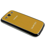 Colourful rear covers for Galaxy S3 in stock now!
