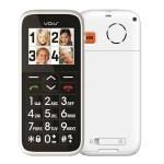 VOIIS Seniors' Easy Life Phone