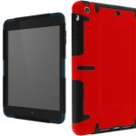 A new protective iPad Mini case: the Cygnett WorkMate Pro