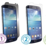 BodyGuardz Screen Protectors for the Galaxy S4