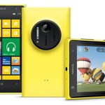 Sim-free and unlocked Nokia Lumia 1020 coming soon