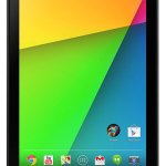 Google announce new Nexus 7 (2013)