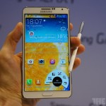 Galaxy Note 3 announced: Samsung at IFA 2013
