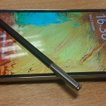 Samsung Galaxy Note 3, S View and Flip Cover Impressions