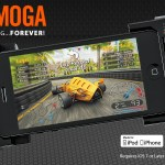 The first iOS 7 gamepad is the Moga Ace Power