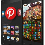 Amazon Fire Phone announced, accessories coming soon
