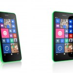 SIM Free Nokia Lumia 630 in stock now