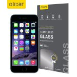 Will an iPhone 6S tempered glass screen protector work with 3D Touch?