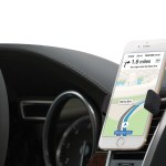 Kenu Airframe+ Leather Edition car holder arrives at Mobile Fun