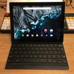 Pixel C review: hands-on with Google's productivity tablet