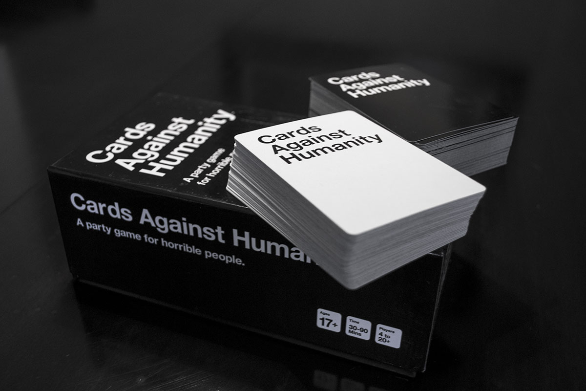 cards against humanity xyzzy to play