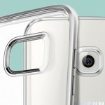 The best Samsung Galaxy S7 Edge clear cases