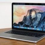 Massive MacBook Pro redesign incoming