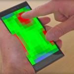 Microsoft Research unveils futuristic 'pre-touch' smartphone tech