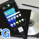 What can you do with USB-C on the Note 7?