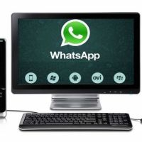 How to use WhatsApp on your PC Officially