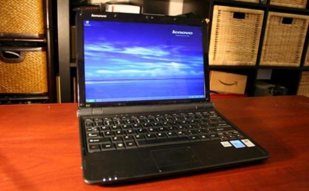 VIA Nano-Powered Lenovo IdeaPad S12 Netbook Outperforms Atom