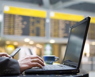 Almost 50 American Airports Getting Free Wi-Fi from Google