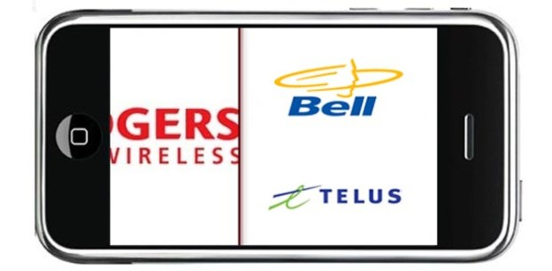 Leaked: Telus and Bell iPhone Plans Revealed