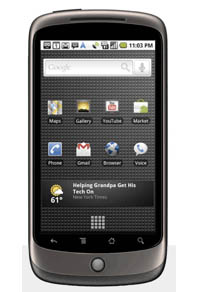 Cancel Nexus One Service, Pay Fees to T-Mobile and Google