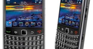Blackberry Bold 9700 $0 on Virgin Mobile