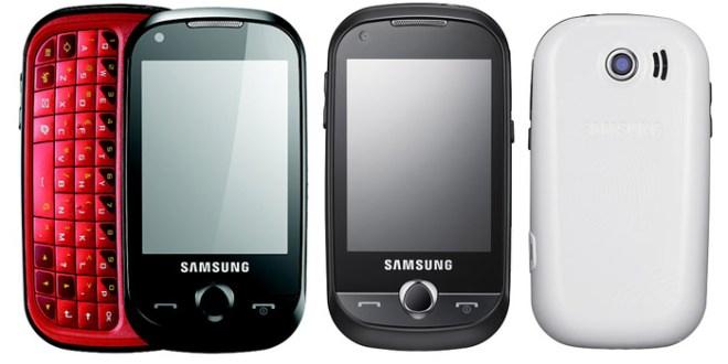 Samsung Coby Pro