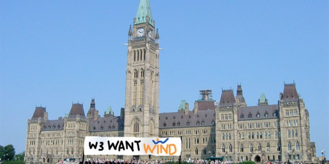 We Want Wind!