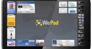 WePad