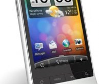 HTC Legend Android Smartphone