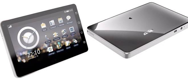 Olivepad 3G Android Tablet from India