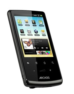 Archos 28 Android Tablet with 2.8-inch LCD