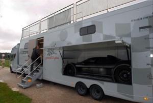 Caravan-Messe