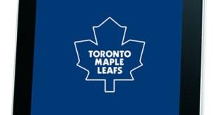 leafs-ipad