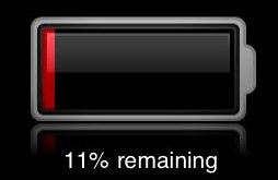 battery-dead