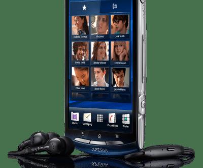 Xperia_neo_Front40_Black_HS_Home_Communication_Portrait_UXP3_GB2.3