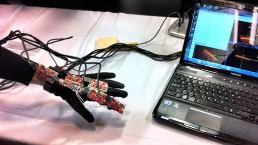 biomedical-sensor-glove