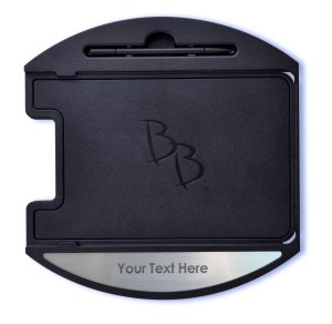 Boogie-Board-Custom-Nameplate-on-Message-Center