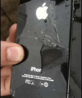 iphonedead