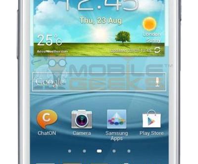 samsung galaxy s3 lockscreen bug