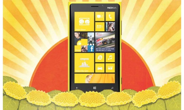 nokia lumia 920t coming to china